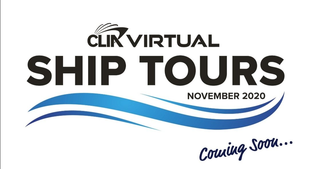 We have some exciting news to share with you soon...🛳️  #CLIAVirtualShipTours https://t.co/oTWYQicqqU