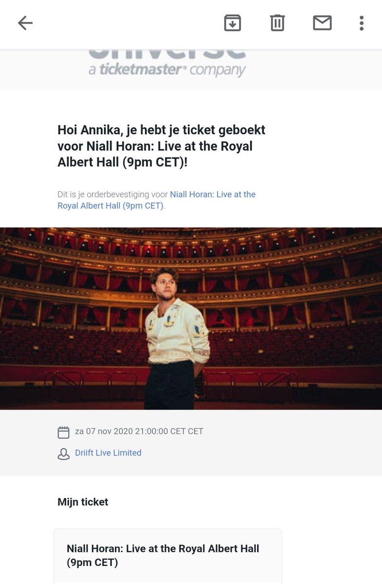 @NiallOfficial @RoyalAlbertHall ive got my ticket!!