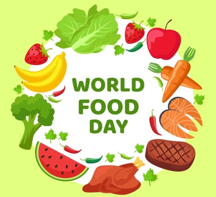 Food is the essence of life and the bedrock of our cultures and communities. Preserving access to safe and nutritious food is and will continue to be an essential part of the response to the COVID-19 pandemic particularly for poor and vulnerable communities #WorldPostDay @PRFTZim