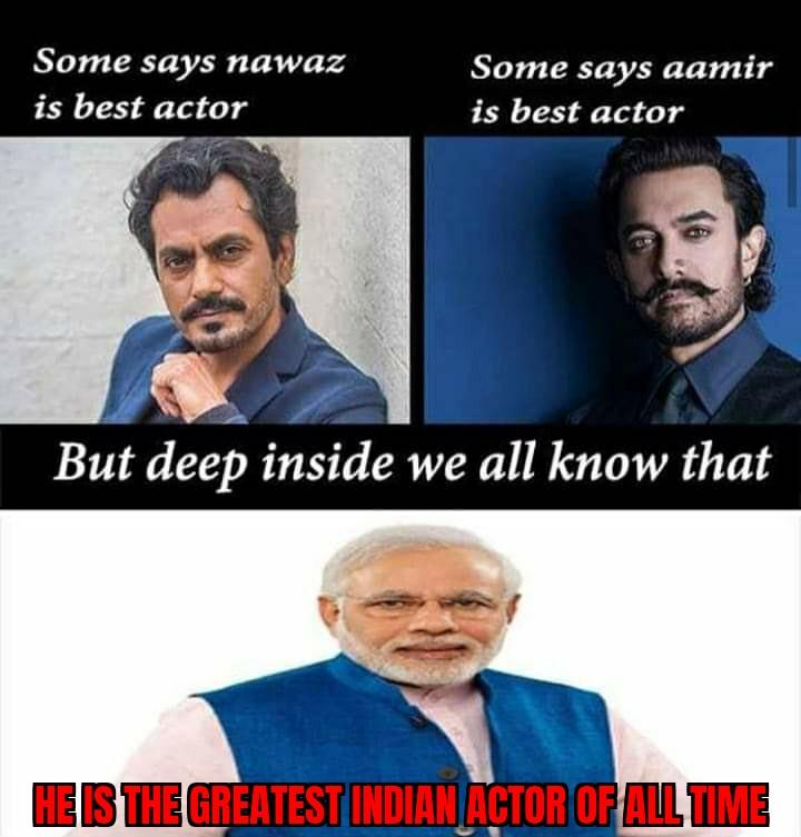 @KadianPrakash @WrestlerSushil चुप मादरमोदी
