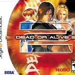 Image for the Tweet beginning: 16 de Outubro de 1999 #DeadOrAlive2