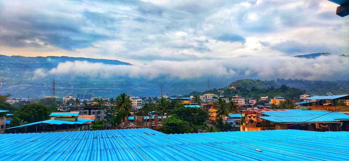 #Khopoli #nature #peaceprocess https://t.co/wLDtMFA3F0