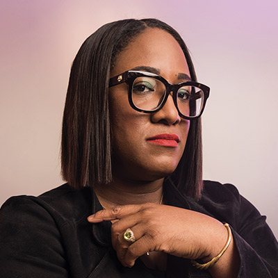 In episode 56, @kerel_cooper and @Requidan chat with @DiverStar about her background, influences growing up, the experience of planning @ADCOLOR as a virtual conference in 2020. We also discuss why she is excited to join Sony Music Group. soundcloud.com/minorityreport…