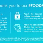 Image for the Tweet beginning: On #WorldFoodDay2020 we celebrate the