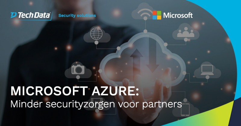 Levert u Microsoft diensten vanuit uw eigen…