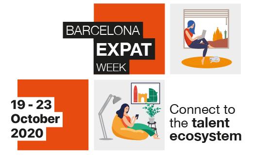 #SabadellWelcomesYou | @BancSabadell dóna suport a la #BarcelonaExpatWeek que reuneix del 19-23/10 a persones i organitzacions que formen part del talent internacional de #Barcelona en una plataforma per promoure contactes i generar comunitat https://t.co/1b6MspuSMR #SerOnSiguis https://t.co/tdODEiW73N https://t.co/PRRP2rtSft