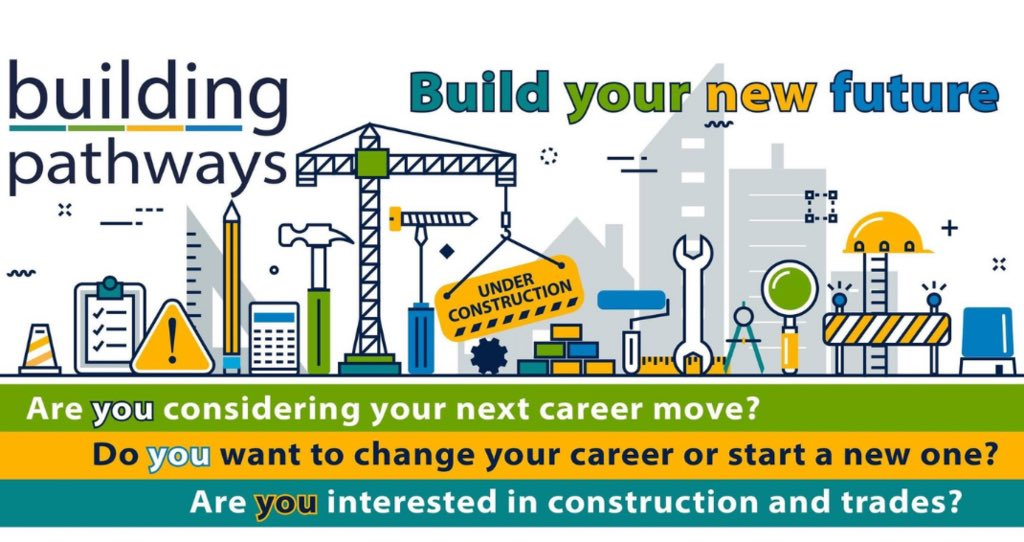 We are delighted to announce that we can now offer a FREE CSCS Green Card training and exam package to participants in our Build Your New Future project who fulfil certain criteria.   Get in touch or click here to find out more https://t.co/iBcXWJAI1B   @JCPinSthLondon #Training