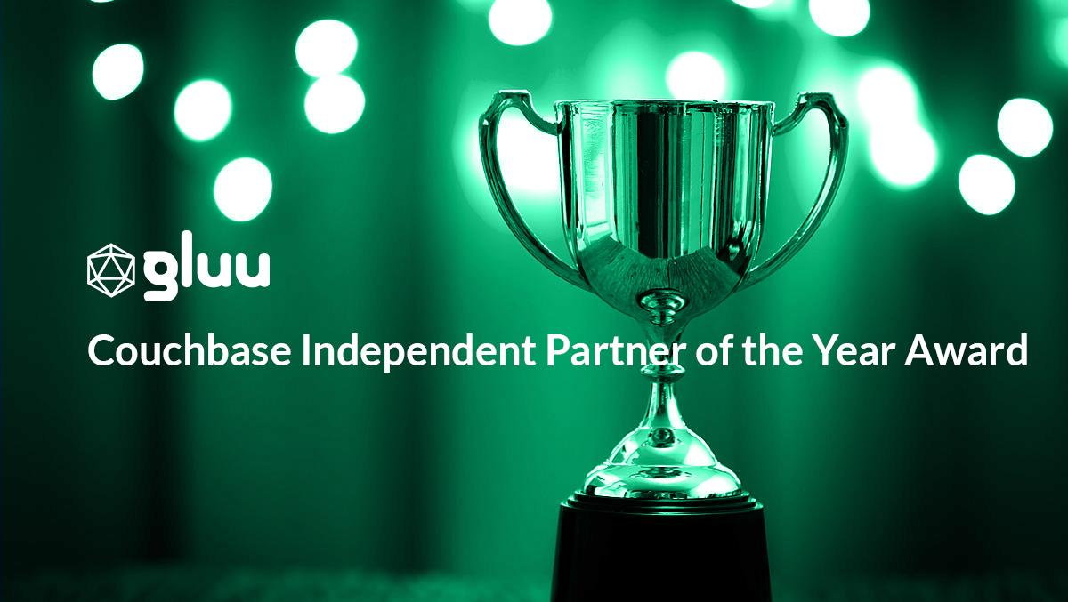 Gluu wins 2020 Couchbase Independent Partner of the Year Award! https://t.co/spJY5wCV5P  #couchbase #nosql #gluu #identity #IAM https://t.co/IYA4dX4rsv