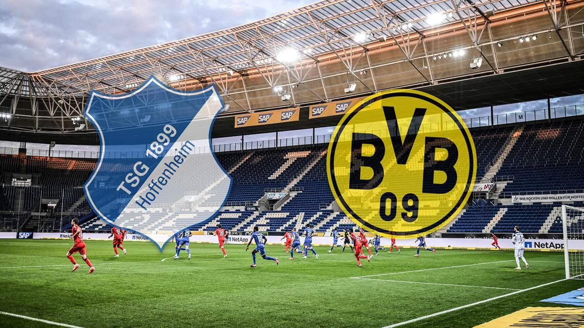 #TSGHoffenheim meldet zwei Corona-Fälle - Spiel gegen #BVB nicht in Gefahr #TSGBVB  ➡️https://t.co/bqajrsNnQl https://t.co/fpFPHL8Cta