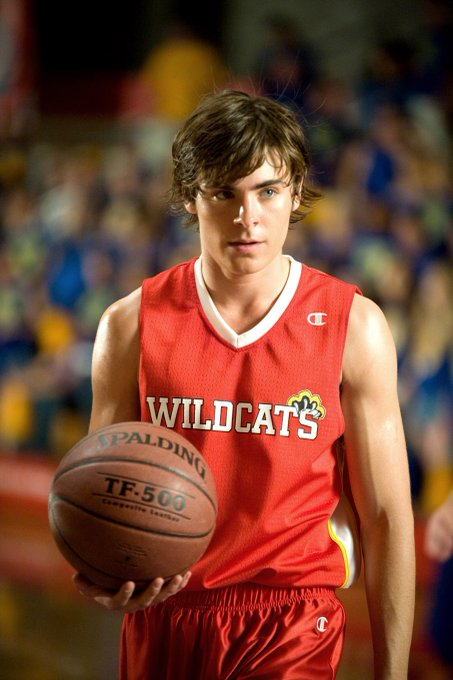 Happy birthday to Zac Efron