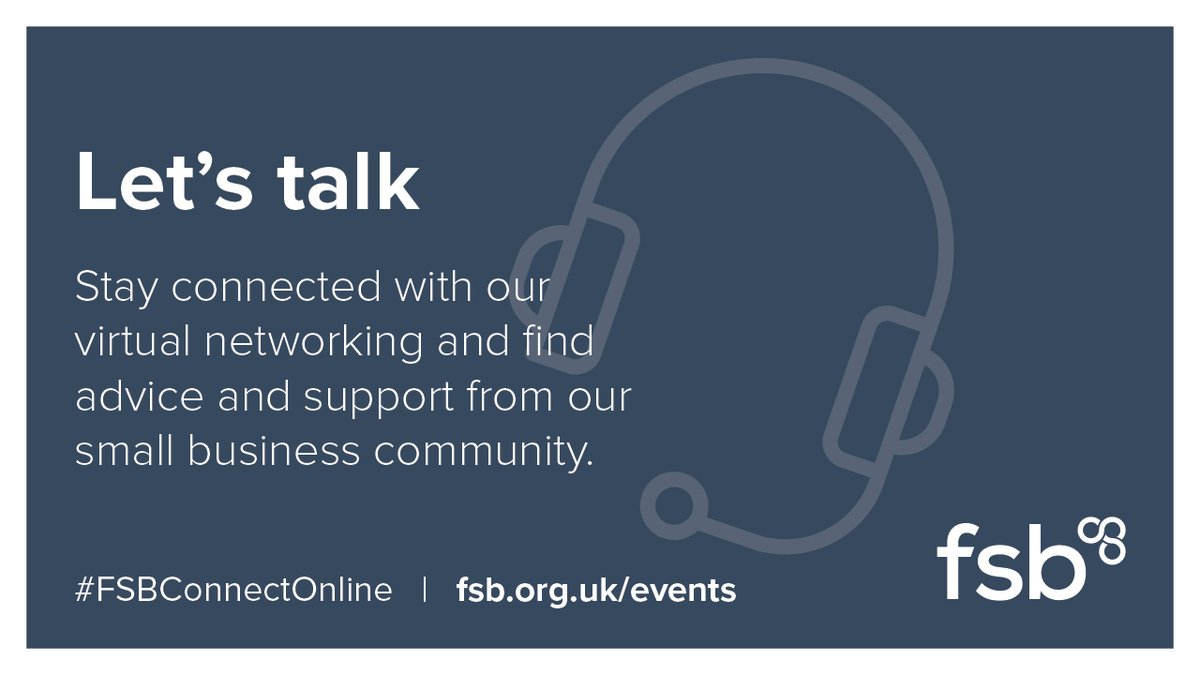 #Hackney businesses are looking forward to another #FSBConnectOnline local #networking.  This October we are 'In conversation' with local hero Sandra Monero. Join us for a story of highs and lows on 28/10 at 9am. @Grace_KIS @hackneycouncil @MoneroDolls   https://t.co/hRr7QI7135 https://t.co/7qNyrONn3J