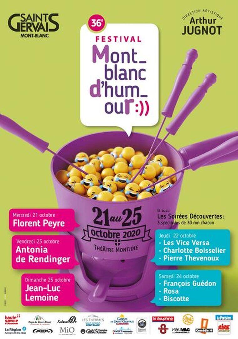 """C'est partiiiiii !!!!! 🚨 Écoutez dès maintenant #RireEtChansons, c'est l'heure du """"1 heure avec..."""" @florentpeyreoff, @AntoniaOfficiel et @JeanLucLemoine pour le Festival Mont-Blanc d'Humour 😍  Avec la chronique de #JulienSantini 😁   Suivez ce lien ➡️ https://t.co/1FlMTp6lqI https://t.co/pb4hc1pfi2"""