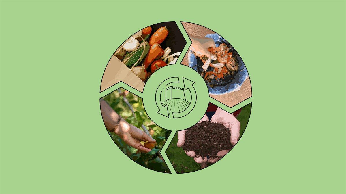 En no res arranca el projecte Albal Circular!  Una petita acció individual, a través del compost, per transformar Albal i, poc a poc, tot el model econòmic actual; també hem d'atendre els valors socials i ambientals.  Te interessa? Escriu-nos a albalcircular@delcampalataula.org! https://t.co/jjBMb8dNXY