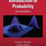 Image for the Tweet beginning: FREE 630-page #Probability eBook [PDF]: