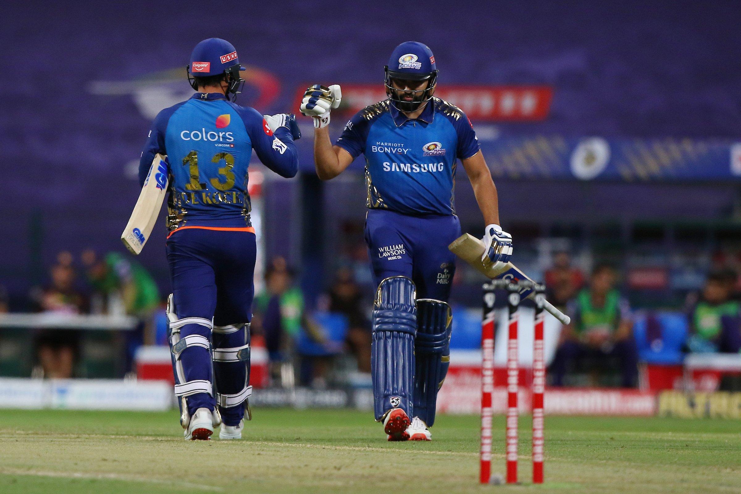 IPL 2020, MI vs KKR Highlights: Mumbai Indians beat Kolkata Knight Riders by 8 wickets