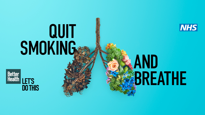 Quitting smoking is the most beneficial thing you can do for your health.   You'll be less likely to suffer from a stroke, lung disease, cancer, poor vision and a seemingly never-ending list of health problems.   Start your journey to #BetterHealth today: https://t.co/rRBn5LoAej