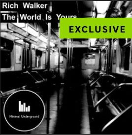 Out now exclusive to #beatport  'The World Is Yours' @ https://t.co/XJcw7AV4zK #minimaltechno #minimaldeeptech #minimaltechhouse #deeptechmusic #technomusic #deephouseminimal #minimaltech https://t.co/KT1cjvsu2x