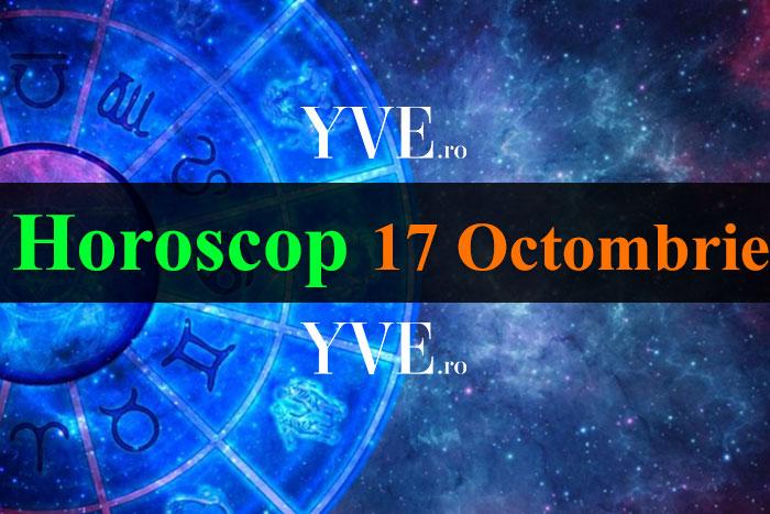 Horoscop 17 Octombrie 2020: astăzi Taurii se bucură de schimbări, Balanțelor li se oferă oportunități - https://t.co/2HSDAA1ILg https://t.co/h0nzMdBJqa