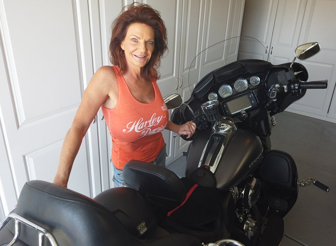 Tomorrow , hubby and I and our riding group will be riding in the  Texas Hill Country https://t.co/D