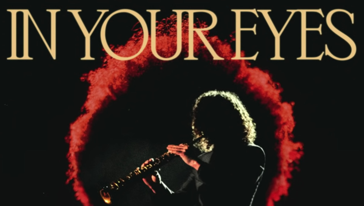 "Replying to @ComplexMusic: The Weeknd recruits sax legend Kenny G for ""In Your Eyes"" remix."