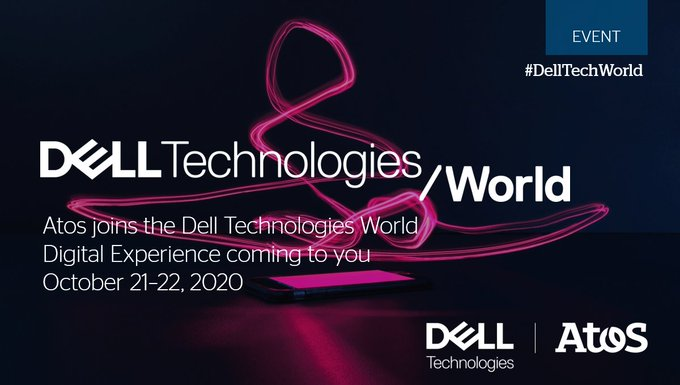As a @DellTechWorld partner and Gold Sponsor we are pleased to welcome you to...