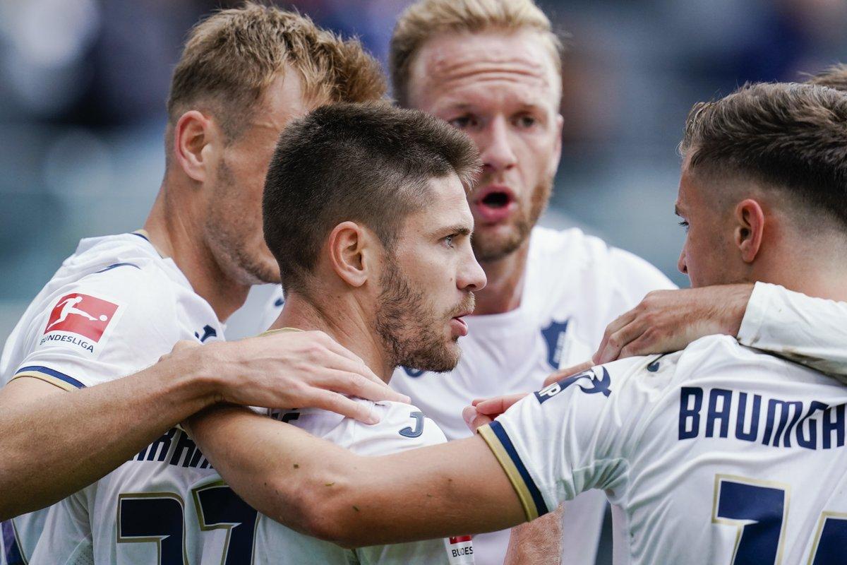 🦠 #Corona-Alarm bei #BVB-Gegner #Hoffenheim. Diese drei Spieler fehlen der #TSG im Topspiel am Samstag: https://t.co/uaj5K1vIRE #TSGBVB (Foto: dpa) https://t.co/m9NJ63U13O