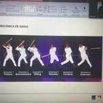 Image for the Tweet beginning: ¡Play Ball! 💥💥  Nuestra charla virtual
