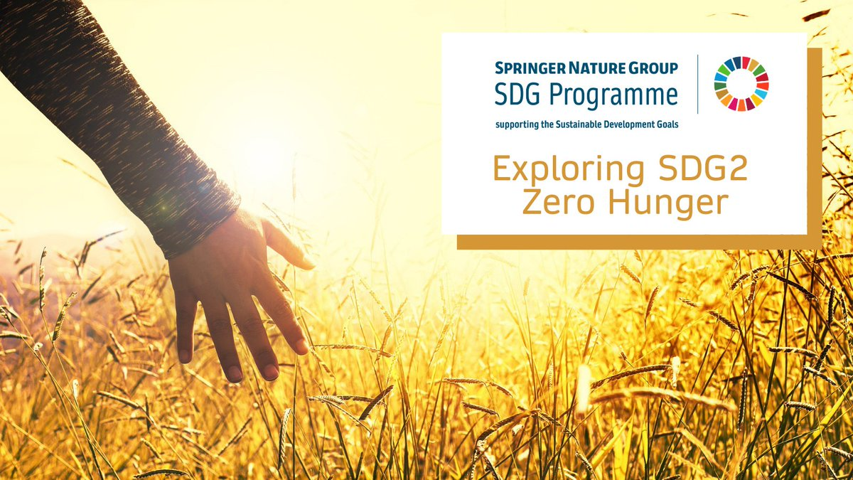 A couple of days ago we launched a collection of evidence-based recommendations from the #Ceres2030 team on how to prioritise spending on interventions to achieve #ZeroHunger by 2030; today, on #WorldFoodDay we launch a hub dedicated to #SDG2 https://t.co/jSP9g8mm98 https://t.co/A9e2AjC41C