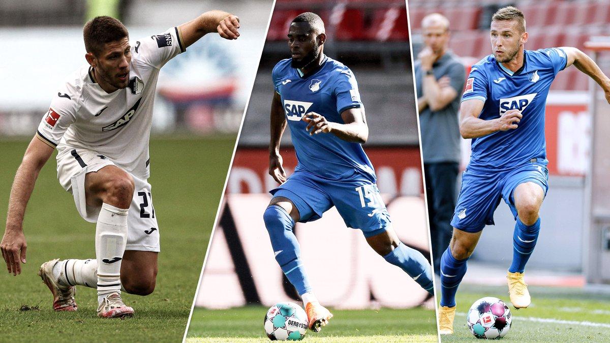 #Hoffenheim bestätigt: Drei Spieler fehlen wegen #Corona-#Quarantäne gegen #BVB – #Kramaric betroffen?  ➡ https://t.co/er1WYWPI8e https://t.co/RilRpd7rrL