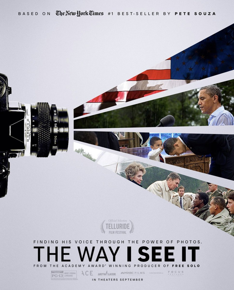 @FerialGovashiri's photo on #TheWayISeeIt