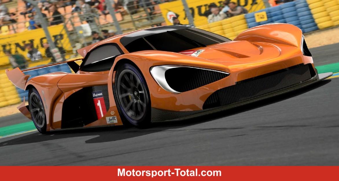 McLaren und #LMDh: Warum Zak Brown weiter zögert #LeMans24 #WEC #McLaren @McLarenAuto https://t.co/lYPe4mgHlb https://t.co/d0mQFUY9JE