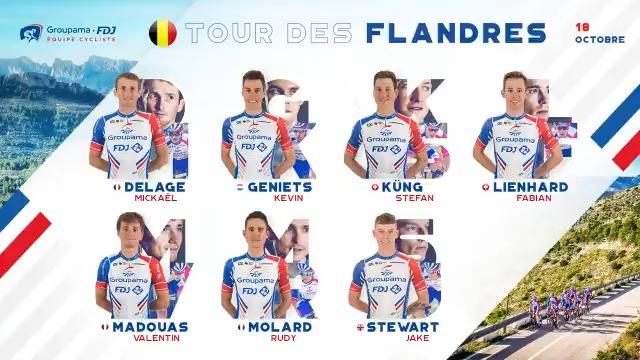 Image for the Tweet beginning: Dernier monument de la saison,