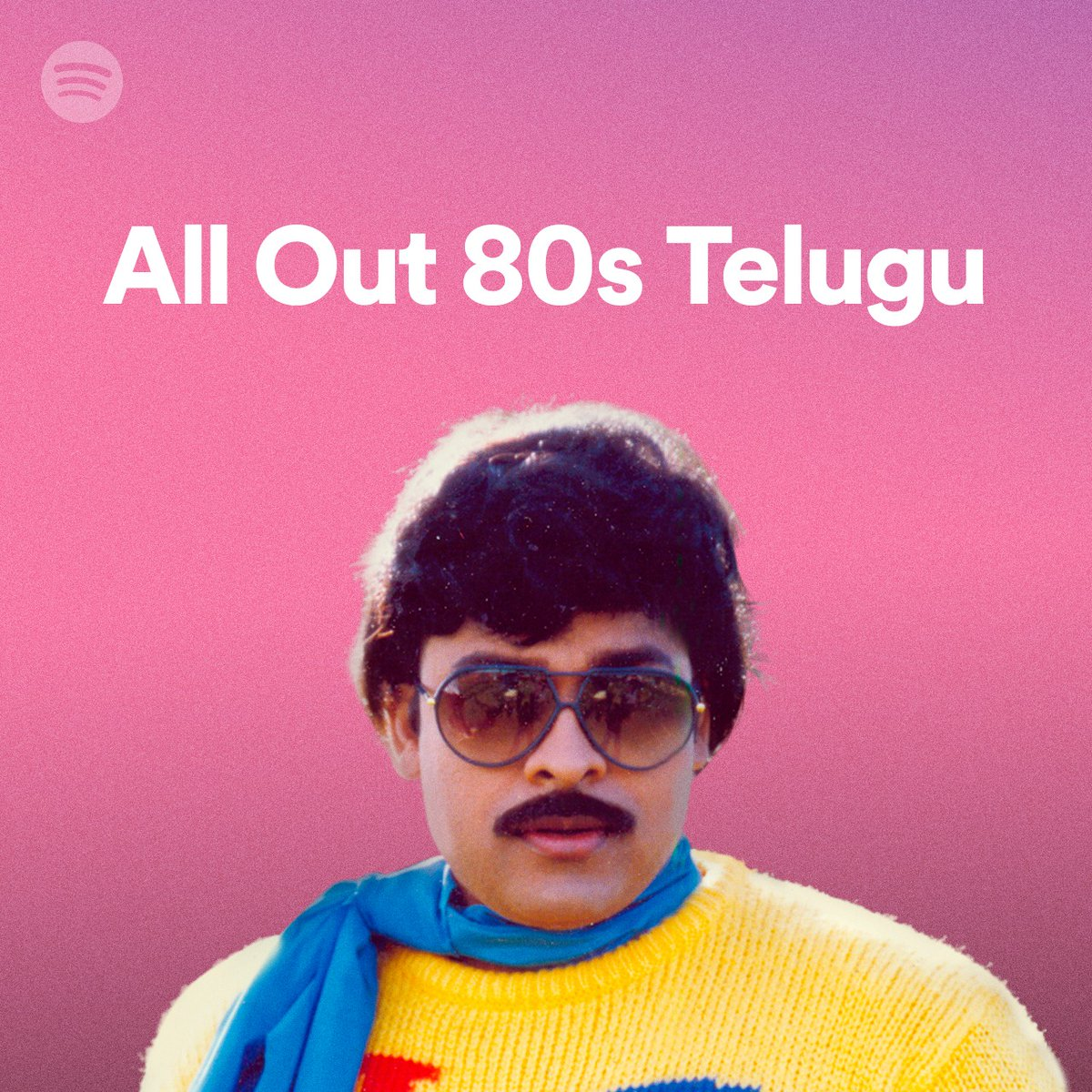 All the super-hits Romantic Telugu songs wrapped into one playlist! 🎶♥️  Listen it only on @spotifyindia   ⏯  https://t.co/BoAG7omQ2D  #Allout80sTelugu https://t.co/V54cuuVKSH