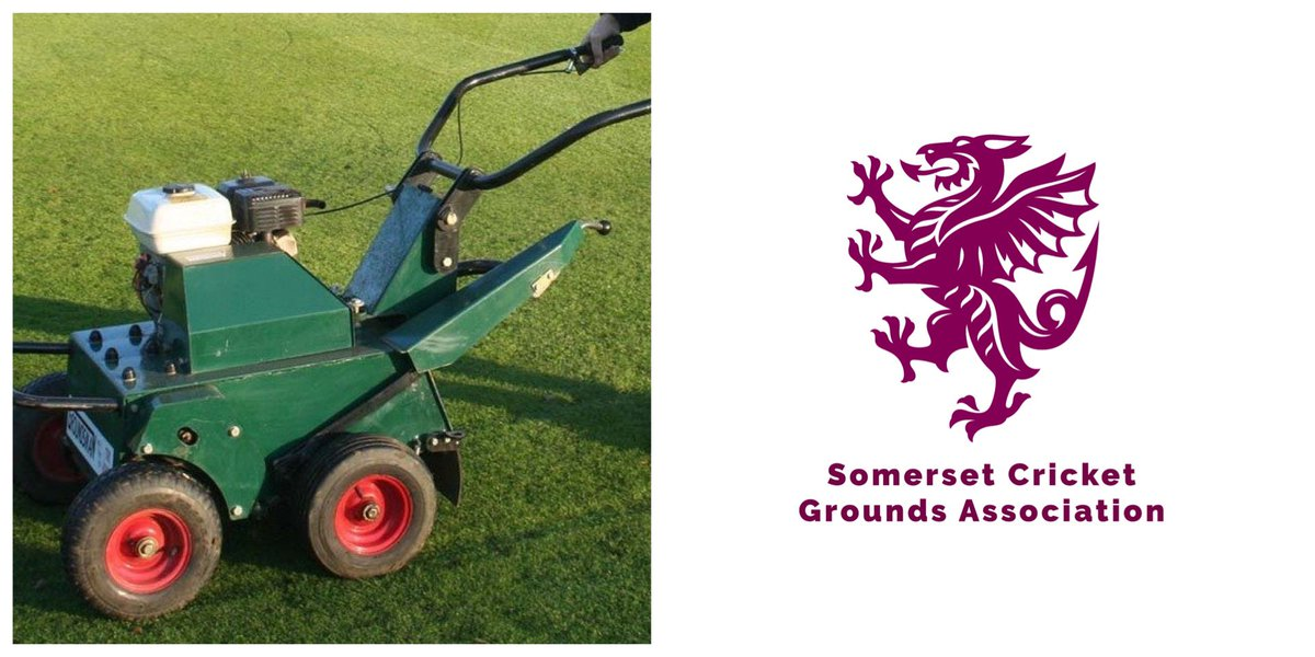 test Twitter Media - Cricket Square Aeration Service available via @GroundsCricket!   ➡️ https://t.co/GxZo3cngYX  #Grounds #Aeration #CricketPitches https://t.co/UCXiZpGmVg