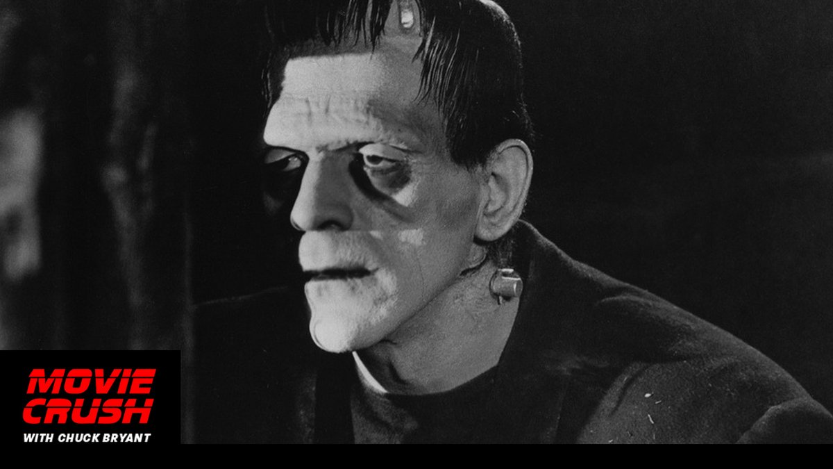Robert Lamb and Paul join Chuck to discuss Frankenstein in detail, along with an overview of the Universal Monster universe.