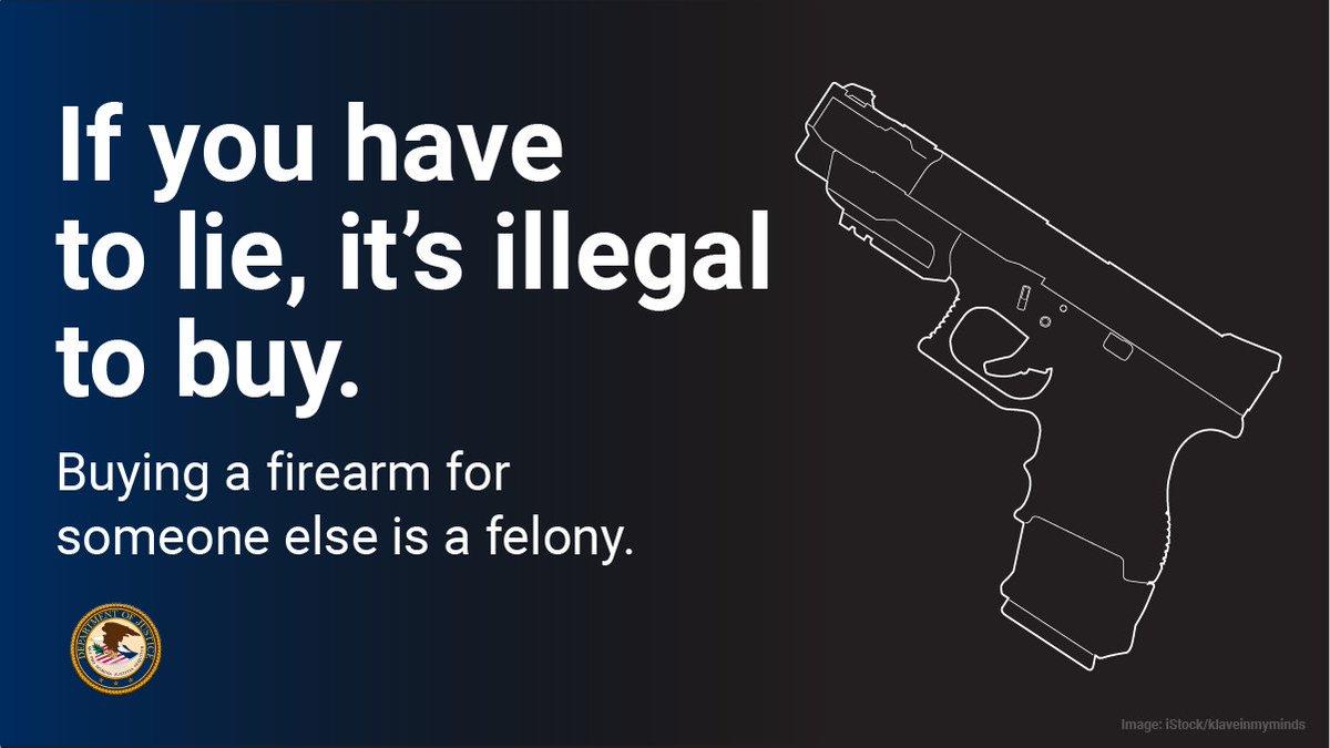 Our Crime Gun Intelligence (CGI) can help law enforcement identify violent criminals, link crime scenes, & discover sources of crime guns. #FirearmsRelatedCriminalOffensesWeek   You can read more about the Crime Gun Intelligence here: https://t.co/wpXNdfZ3Yx https://t.co/jg7I9FpuuF