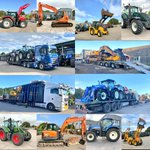 Image for the Tweet beginning: A selection of machines sold