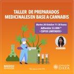 Image for the Tweet beginning: Fundación Daya ofrece el Taller