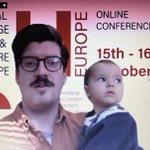 Image for the Tweet beginning: The #CHEuropeConf has just ended.