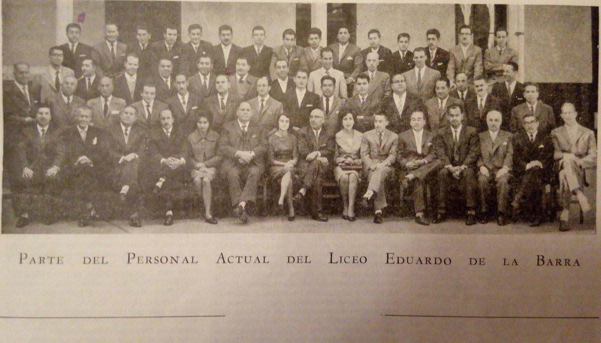 Un saludo en el dia del profesor , a los profesores de mi liceo Edo de la Barra. Esten donde esten, felicidades profes y muchas gracias https://t.co/0MxNtLMmsL