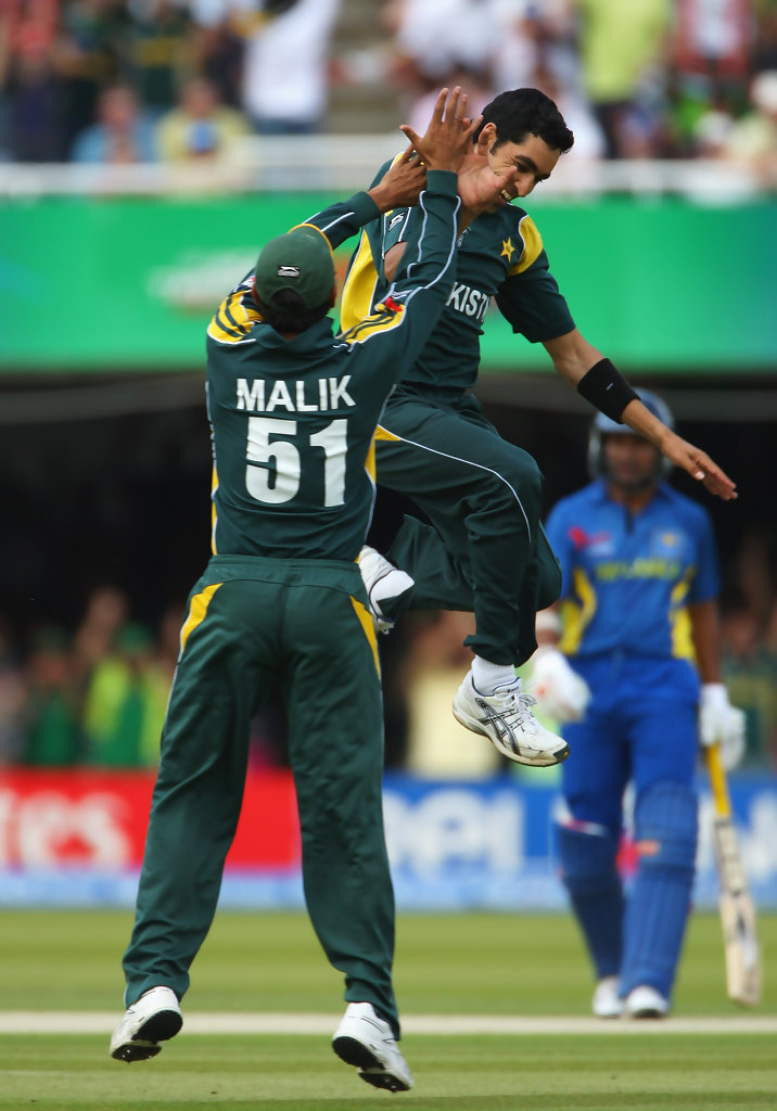 - What a career you have had #UmarGul loved every bit of playing with you... #ThankYouUmarGul #Guldozer #Cricket #Pakistan https://t.co/K99Ov5BEpP