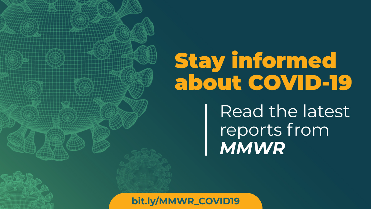 A new @CDCMMWR on #COVID19 deaths in the United States finds that people who are Black or African American or who are Hispanic or Latino represent more than 4 out of 10 deaths despite representing about 3 out of 10 in the U.S. population. Learn more: bit.ly/MMWR101620