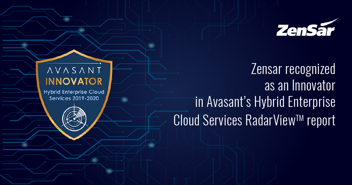 Avasant's Hybrid Enterprise Cloud Services RadarView™ report highlights the key trends in the hybrid enterprise cloud domain. Download this report to discover what is needed for your organization. https://t.co/bgYBy2xBwk  #DFSisHOW #digitalinfrastructure https://t.co/ArXts2bbUg