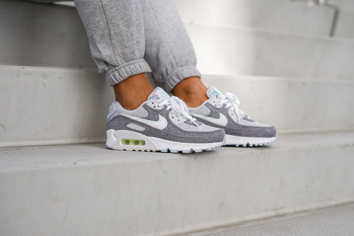 Air Max 90 'Recycled Canvas Pack'