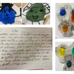 Image for the Tweet beginning: Year 2 have been reading