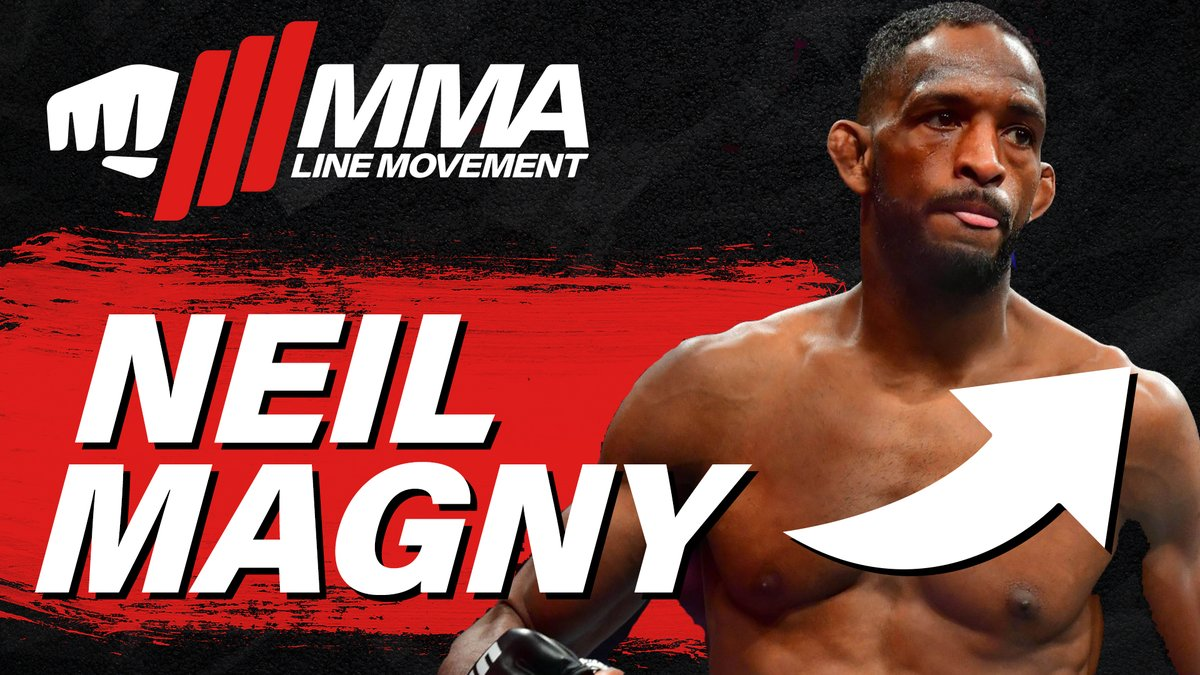 Neil Magny addressed Khamzat Chimaev rumors  ✅ Both have verbally agreed to the fight  ❌ He hasn't received a contract  😟 Believes the holdup is on Chimaev's end   Full interview via @Line_Movement 🎙️   https://t.co/jqyrj6oKPw https://t.co/XdbB95EByP
