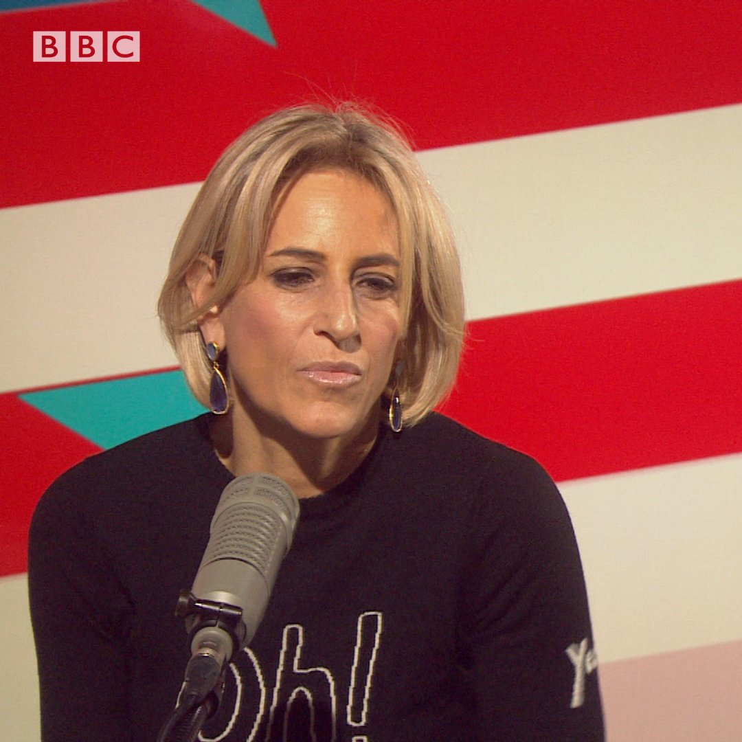 Joe Biden has navigated another event where he didnt drop the Ming vase Americast - a podcast about the US Presidential election, with @BBCJonSopel and @Maitlis bbc.co.uk/sounds/brand/p… | @BBCSounds