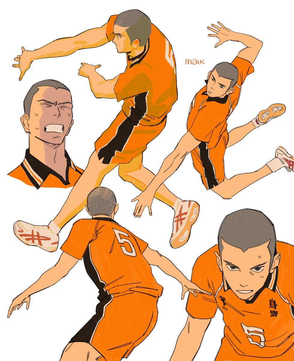 @maik_check's photo on Tanaka