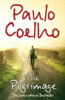 @paulocoelho  one of the finest writer,i hve known, Thank you sir for #ThePilgrimage it's really your one of the finest creation . it's really helped   me a lot whenever i feel down. it bring back the energy for  The Good Fight.🌻