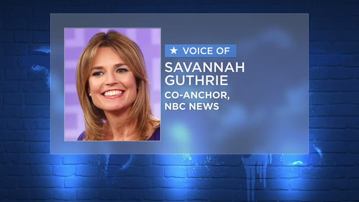 .@BuckSexton calls out @SavannahGuthrie for doing the bidding of the DNC during President @realDonaldTrumps #TownHall last night saying, The whole thing was a mess! Ive always thought she was the worst... are you a journalist or are you like a game show host?